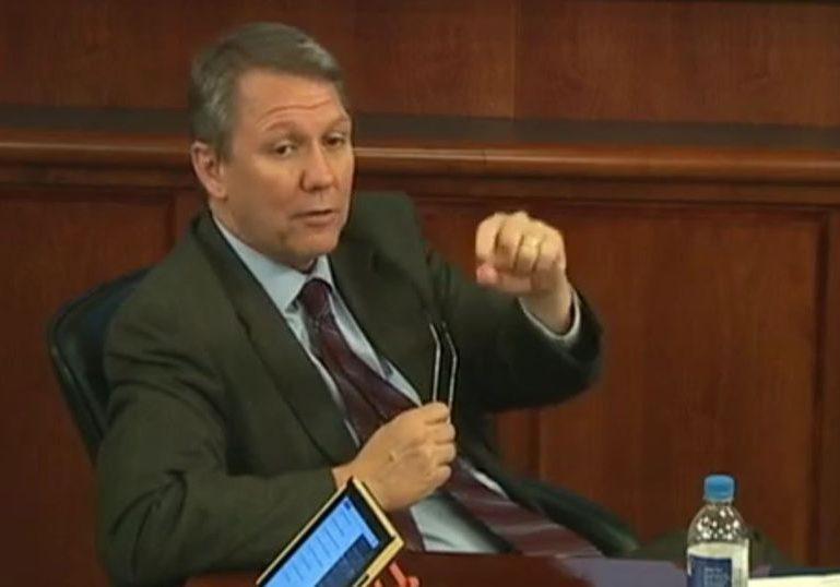 The power to dream   Doug Smith, Hampton Roads Alliance